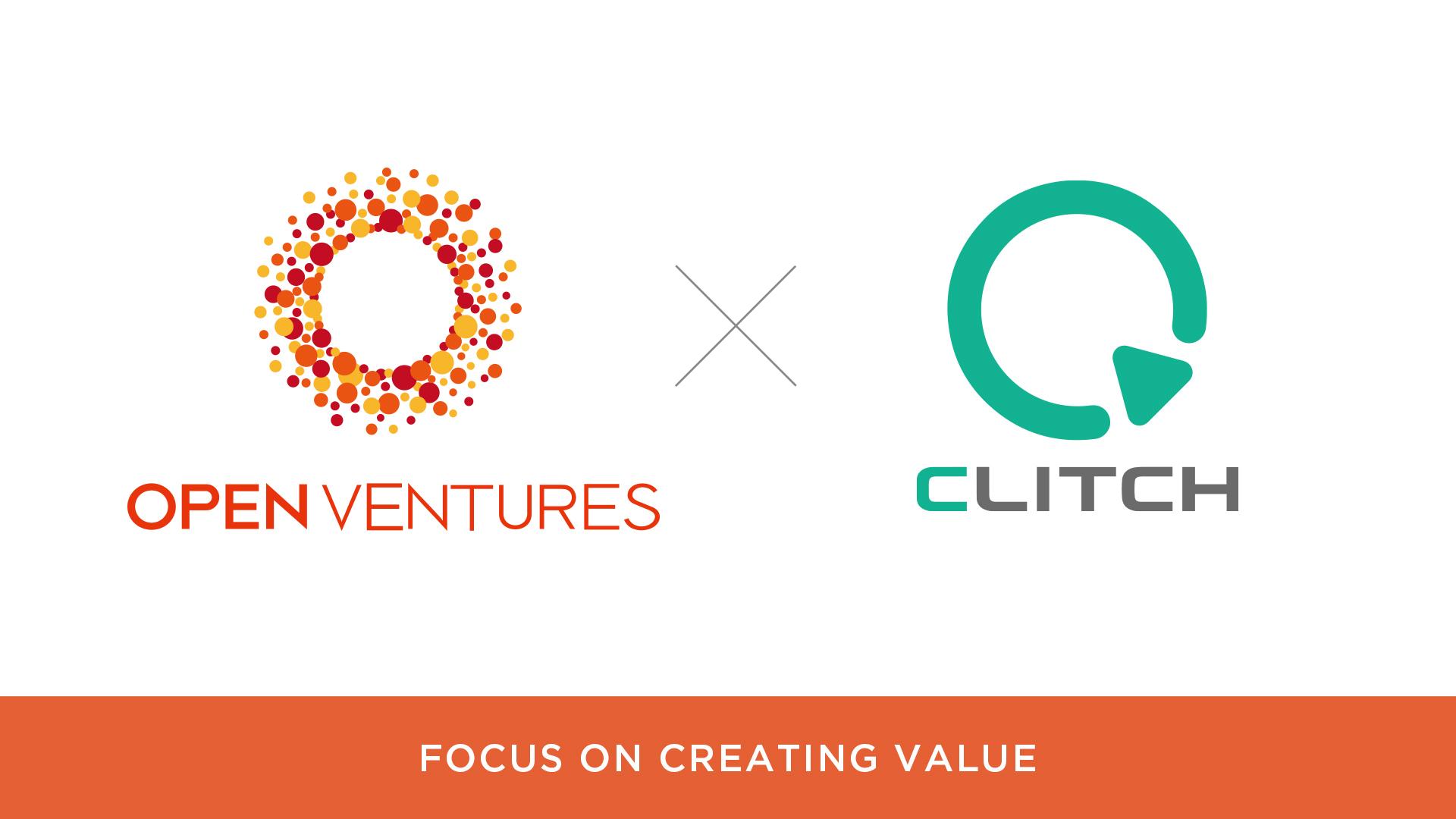 OPEN VENTURES、「いつものゲーム仲間」を探せるゲーマー向けコミュニティサービスを開発する「CLITCH株式会社」に出資